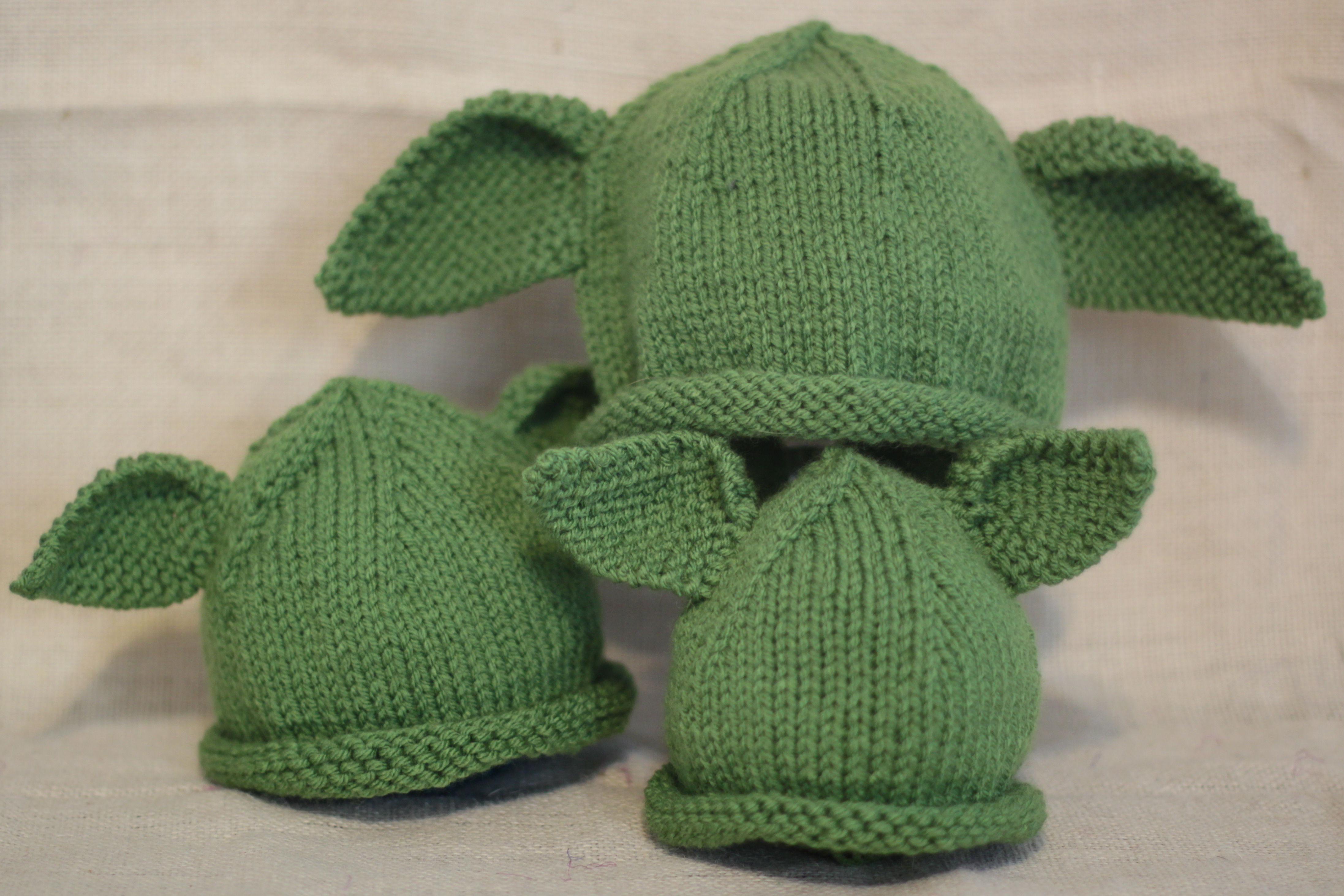Discount Code For How To Knit A Baby Yoda Hat Inside 6d6a1 0a2a2