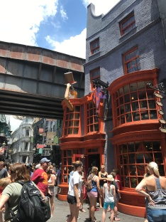 Weasley's Wizarding Wheezes